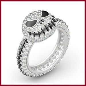 Jewelry - Jack Ring